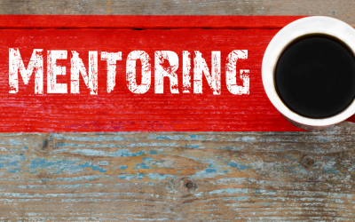 Why Mentoring Makes All The Difference