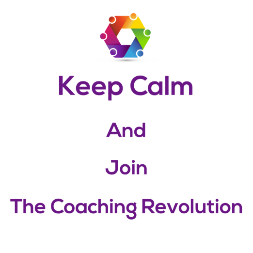 The Coaching Revolution - for coaches everywhere